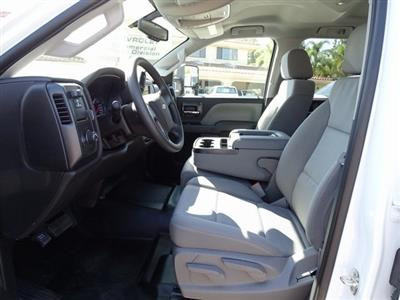 2019 Silverado 2500 Double Cab 4x2,  Royal Service Body #190350 - photo 12