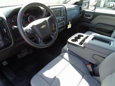 2019 Silverado 2500 Double Cab 4x2,  Royal Service Body #190350 - photo 13