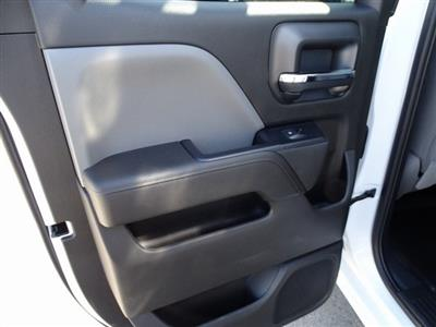 2019 Silverado 2500 Double Cab 4x2,  Royal Service Body #190350 - photo 8