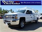 2019 Silverado 2500 Double Cab 4x2,  Royal Service Body #190350 - photo 1