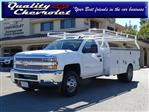 2019 Silverado 3500 Regular Cab DRW 4x2,  Royal Service Body #190356 - photo 1