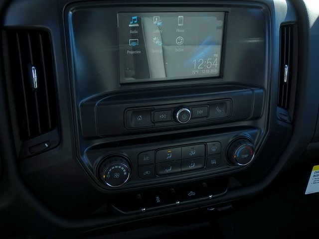 2019 Silverado 2500 Double Cab 4x2,  Royal Service Body #190394 - photo 19