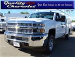 2019 Silverado 2500 Double Cab 4x2,  Royal Service Body #190394 - photo 1