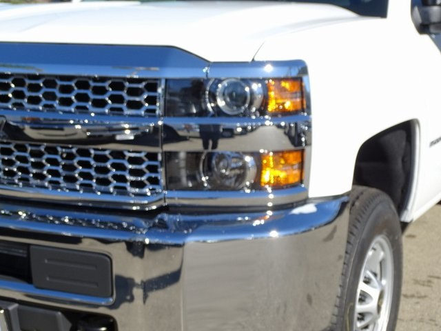 2019 Silverado 2500 Double Cab 4x2,  Pickup #190432 - photo 4