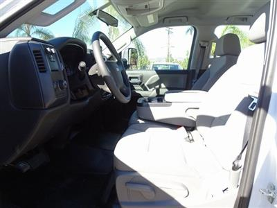 2019 Silverado 2500 Double Cab 4x2,  Pickup #190432 - photo 13