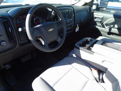 2019 Silverado 2500 Double Cab 4x2,  Pickup #190432 - photo 14