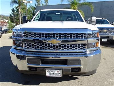 2019 Silverado 2500 Double Cab 4x2,  Pickup #190432 - photo 3