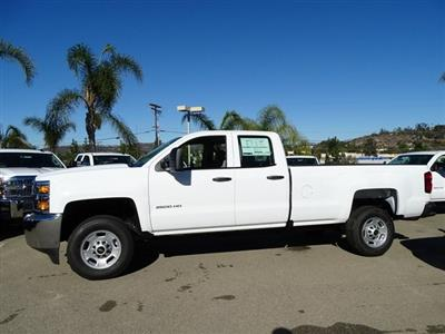 2019 Silverado 2500 Double Cab 4x2,  Pickup #190432 - photo 5