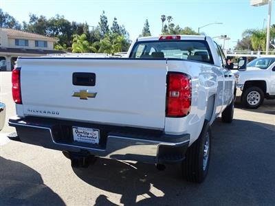 2019 Silverado 2500 Double Cab 4x2,  Pickup #190432 - photo 7