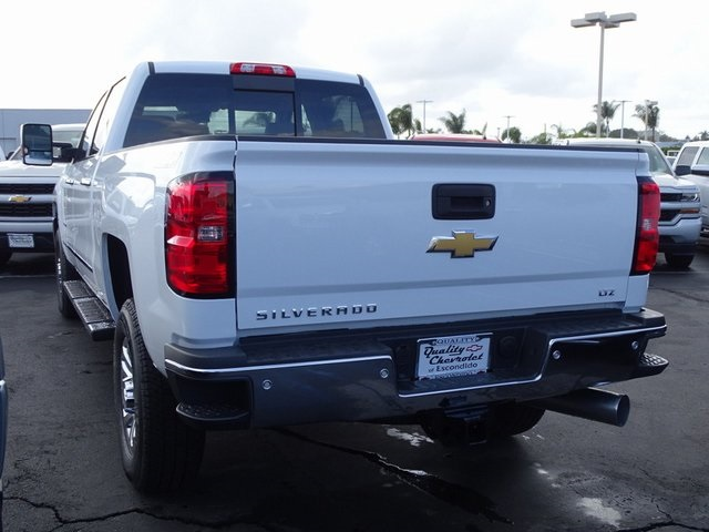 2019 Silverado 3500 Crew Cab 4x4,  Pickup #190467 - photo 2