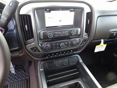2019 Silverado 3500 Crew Cab 4x4,  Pickup #190467 - photo 23