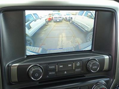 2019 Silverado 3500 Crew Cab 4x4,  Pickup #190467 - photo 25