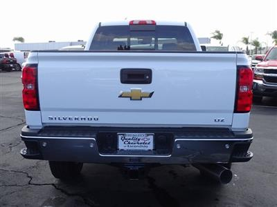 2019 Silverado 3500 Crew Cab 4x4,  Pickup #190467 - photo 6