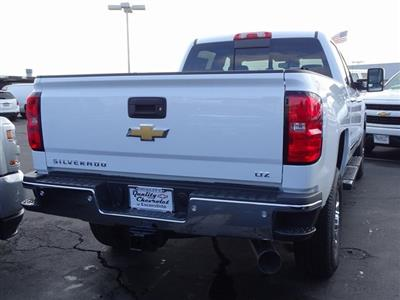 2019 Silverado 3500 Crew Cab 4x4,  Pickup #190467 - photo 7