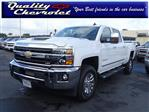 2019 Silverado 3500 Crew Cab 4x4,  Pickup #190467 - photo 1