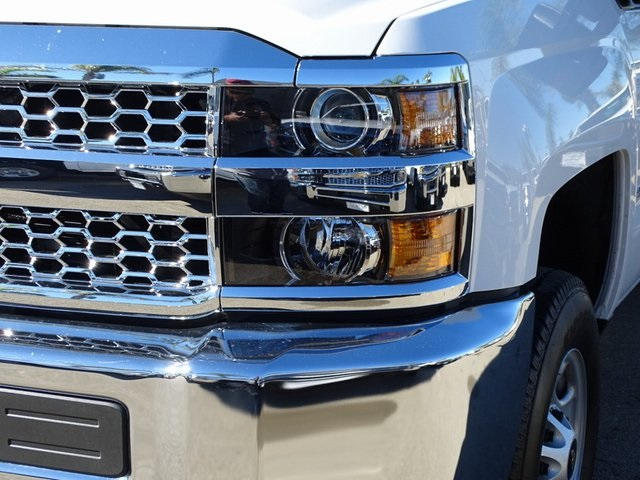2019 Silverado 2500 Double Cab 4x2,  Pickup #190471 - photo 4