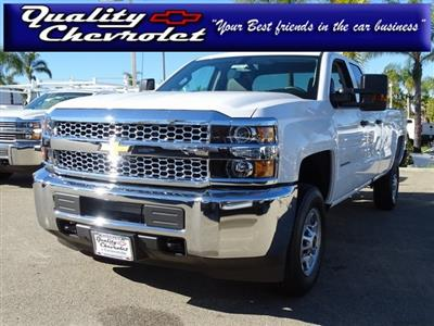 2019 Silverado 2500 Double Cab 4x2,  Pickup #190471 - photo 1