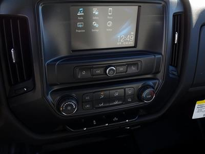 2019 Silverado 2500 Double Cab 4x2,  Pickup #190471 - photo 19