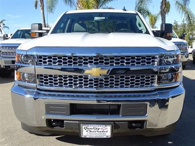 2019 Silverado 2500 Double Cab 4x2,  Pickup #190471 - photo 3