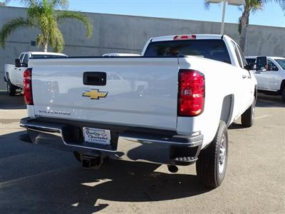 2019 Silverado 2500 Double Cab 4x2,  Pickup #190471 - photo 7
