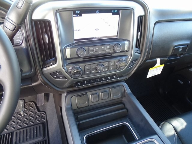 2019 Silverado 2500 Crew Cab 4x4,  Pickup #190481 - photo 22