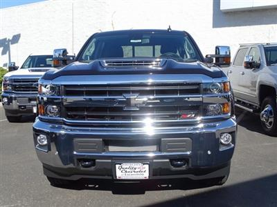2019 Silverado 2500 Crew Cab 4x4,  Pickup #190481 - photo 3