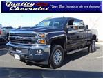 2019 Silverado 2500 Crew Cab 4x4,  Pickup #190481 - photo 1