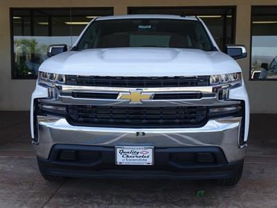 2019 Silverado 1500 Double Cab 4x2,  Pickup #190502 - photo 3