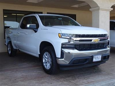 2019 Silverado 1500 Double Cab 4x2,  Pickup #190502 - photo 4
