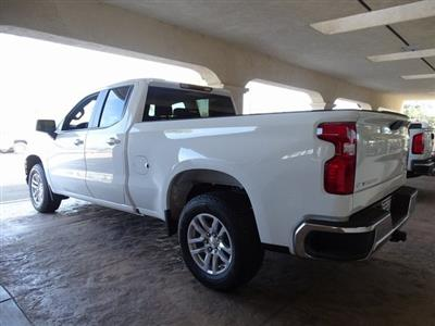 2019 Silverado 1500 Double Cab 4x2,  Pickup #190502 - photo 2
