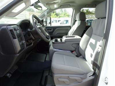 2019 Silverado 2500 Double Cab 4x2,  Cab Chassis #190567 - photo 11