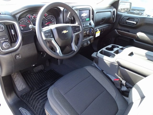 2019 Silverado 1500 Double Cab 4x2,  Pickup #190581 - photo 15