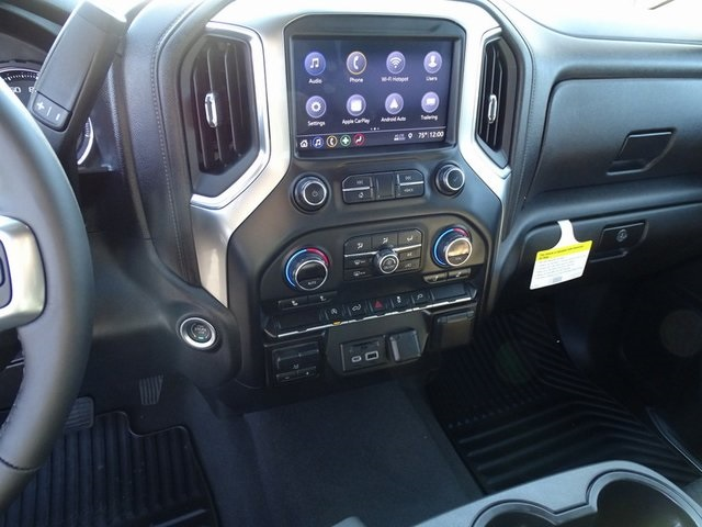 2019 Silverado 1500 Double Cab 4x2,  Pickup #190581 - photo 21