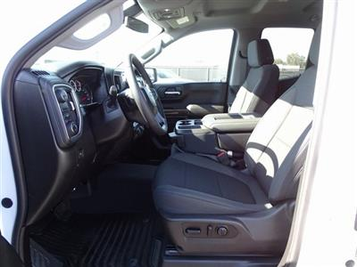 2019 Silverado 1500 Double Cab 4x2,  Pickup #190581 - photo 13