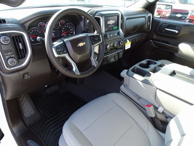 2019 Silverado 1500 Double Cab 4x2,  Pickup #190584 - photo 14