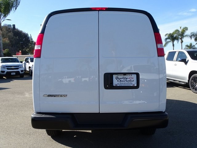 2019 Express 2500 4x2,  Adrian Steel Upfitted Cargo Van #190597 - photo 7