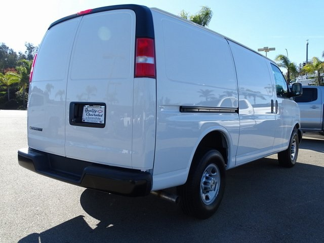 2019 Express 2500 4x2,  Adrian Steel Upfitted Cargo Van #190597 - photo 8