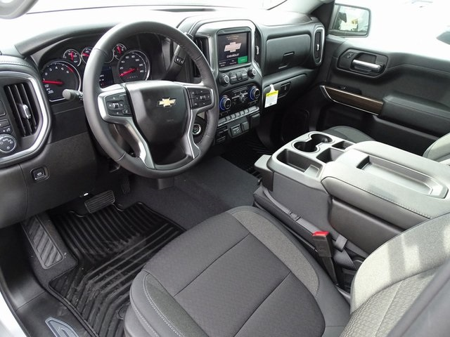 2019 Silverado 1500 Double Cab 4x2,  Pickup #190639 - photo 15