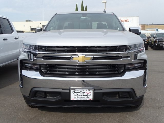 2019 Silverado 1500 Double Cab 4x2,  Pickup #190639 - photo 3