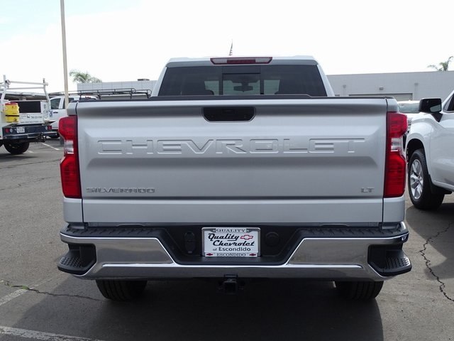 2019 Silverado 1500 Double Cab 4x2,  Pickup #190639 - photo 6