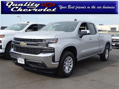 2019 Silverado 1500 Double Cab 4x2,  Pickup #190639 - photo 1