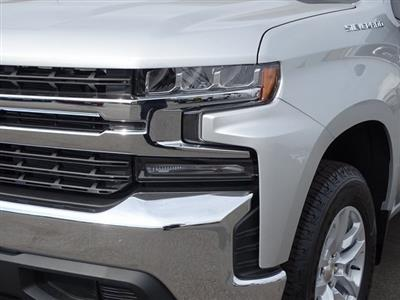 2019 Silverado 1500 Double Cab 4x2,  Pickup #190639 - photo 4