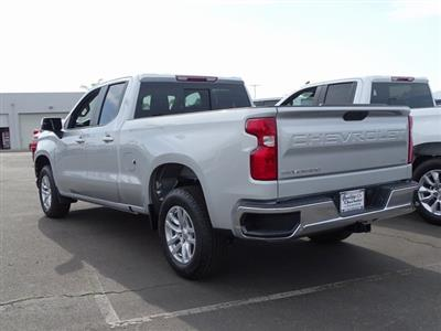 2019 Silverado 1500 Double Cab 4x2,  Pickup #190639 - photo 2