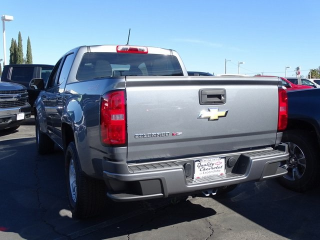 2019 Colorado Crew Cab 4x4,  Pickup #190659 - photo 2