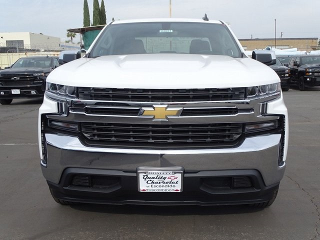 2019 Silverado 1500 Double Cab 4x2,  Pickup #190697 - photo 3