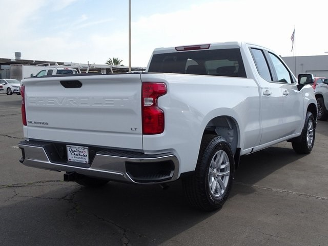 2019 Silverado 1500 Double Cab 4x2,  Pickup #190697 - photo 7