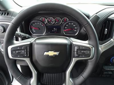 2019 Silverado 1500 Double Cab 4x2,  Pickup #190697 - photo 16