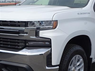 2019 Silverado 1500 Double Cab 4x2,  Pickup #190697 - photo 4