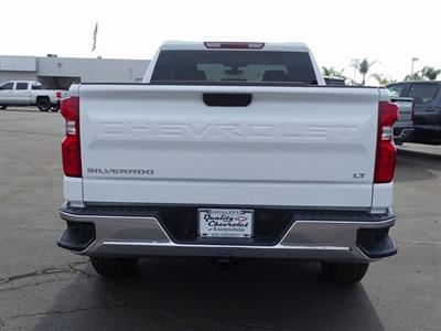 2019 Silverado 1500 Double Cab 4x2,  Pickup #190697 - photo 6