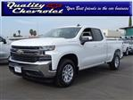 2019 Silverado 1500 Double Cab 4x2,  Pickup #190697 - photo 1
